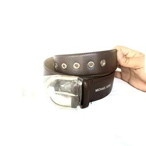 NWT authentic women's Genuine Leather Belt